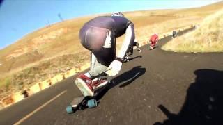Download Landyachtz Longboards - Maryhill Freeride 2011 Video