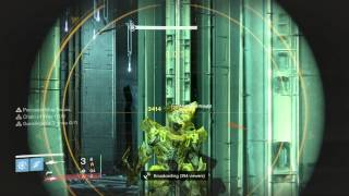 Download Normal Mode Crota's End Solo Speedrun (16:07) Video