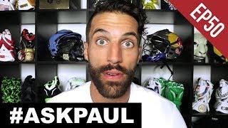 Download Lacrosse's Millionaires   #AskPaul Ep 50 Video