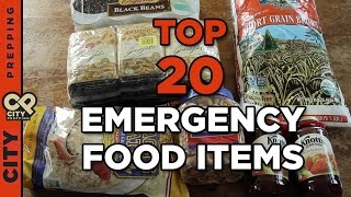 Download How to easily build a 2 week emergency food supply Video