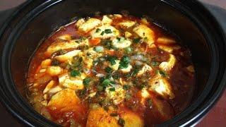 Download #571-1 soft tofu stew - 순두부찌개 (집밥 백선생 27회) Video