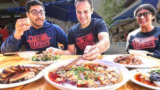 Download INSANE Chinese Street Food Tour Of Chengdu, China | CRAZY Chinese Street Foods in Sichuan, China! Video