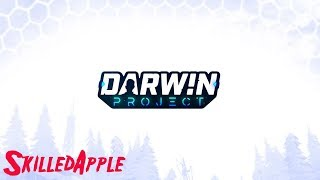 Download The Darwin Project | Top 100 on Xbox | Darwin Project Strategy Showcase | Interactive Streamer Video