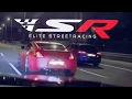 Download Warsaw Street Racing roll race #1 Video