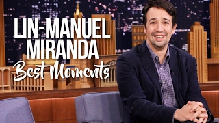 Download Lin-Manuel Miranda Best Moments Video