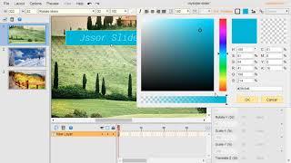 Download jssor slider editor startup tutorial Video