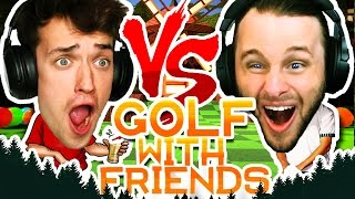 Download ONE VS ONE GOLF WITH FRIENDS | HOLE IN ONE Video