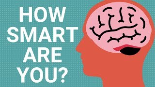 Download HOW SMART ARE YOU? - General Knowledge Test (High School Edition) Video