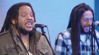 Download Stephen Marley, Julian Marley and Damian Marley Billboard Live Session - March 2018 Video