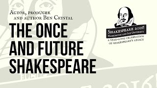 Download Shakespeare 2016! with Ben Crystal Video