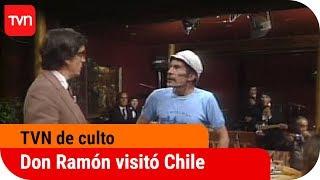 Download Entrevista a ″Don Ramón″ del Chavo del 8 | ″Vamos a ver″ - TVN Chile Video
