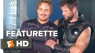 Download Avengers: Infinity War Featurette - Family (2018) | Movieclips Coming Soon Video