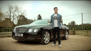 Download Living with a Bentley Continental GTC - Life On Unleaded (Bentley Continental GTC Review) Video