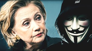 Download Anonymous - Message to Hillary Clinton Video