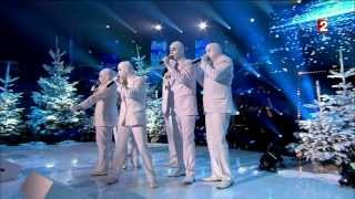 Download VOCA PEOPLE performing ″from the movies″ medley, France Video