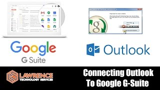 Download How to Connect Microsoft Outlook to Google G Suite / Google Apps Video