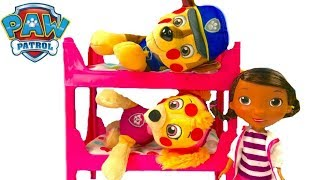 Download Best Learning Colors Video for Children - Baby Paw Patrol Pups Skye & Chase are Sick Video