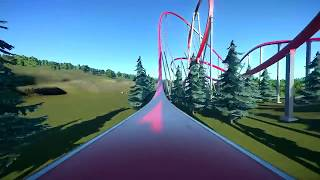 Download Planet Coaster - Top 10 Roller Coasters Video
