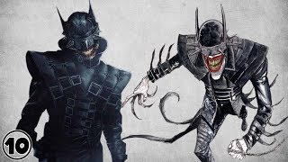 Download Top 10 The Batman Who Laughs Shocking Facts Video