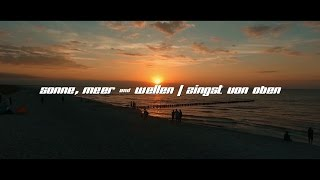 Download Sonne, Meer & Wellen | Zingst von oben Video