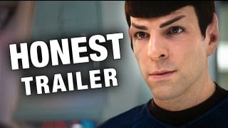 Download Honest Trailers - Star Trek (2009) Video