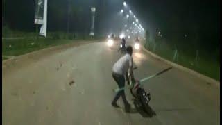 Download Razia balap liar di Tangerang, polisi berhasil amankan 20 remaja - BIP 28/06 Video