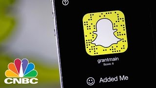 Download Snapchat May Go Public As Early As 2017 | Tech Bet | CNBC Video