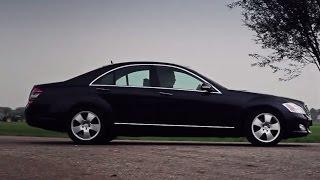Download Mercedes S Klasse W221 buyers review Video