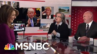 Download President Donald Trump's Latest Attempt To Sow Fear Ahead Of The Midterms | Deadline | MSNBC Video