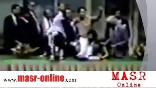 Download تسجيل نادر جداً - المشاجرة بين القذافي و مبارك في مؤتمر القمة العربية ١٩٩٠ Video