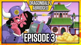 Download DragonBall Z Abridged: Episode 3 - TeamFourStar (TFS) Video