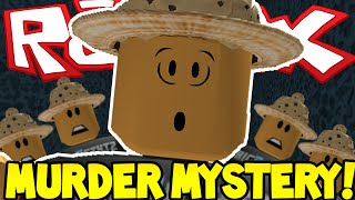 Download Roblox | MURDER MYSTERY | LAST MAN STANDING! Video