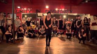 Download Beyoncé - 7/11 - Yanis Marshall Heels Choreography @DanceMillennium (Alt Version) Video