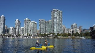 Download Vancouver, British Columbia in 4K (UHD) Video