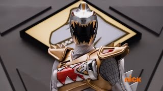 Download Power Rangers Dino Super Charge - Edge of Extinction - Megazord Fights (Episode 19) Video