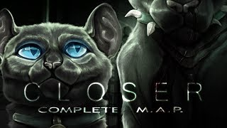 Download Closer   Scourge AMV MAP   COMPLETE(FLASH WARNING) Video
