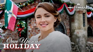 Download Once Upon a Holiday – Stars Brianna Evigan, Paul Campbell and Greg Evigan Video