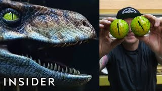 Download How This Hollywood School Trains Aspiring Special-Effects Artists | Movies Insider Video