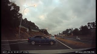 Download Dash Cam Owners Australia October 2017 On the Road Compilation Video