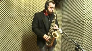 Download Christina Perri - A Thousand Years By Rubens Mariano Sax Alto . Video