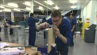 Download A Career in Aircraft Engineering (JTJS32008) Video