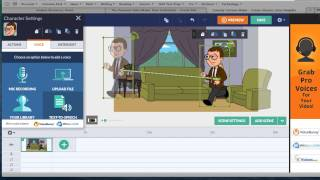 Download GoAnimate Tutorial Video