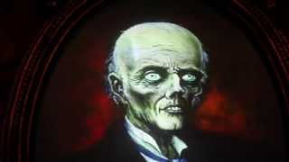 Download The Haunted Mansion WDW 2009 HD Video
