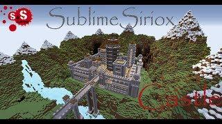 Download Minecraft - SublimeSiriox | Castle | Video