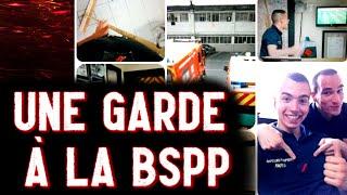 Download Comment se Passe Une GARDE à la BSPP [FireCast #138] Video