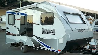 Download Lance 1475 Small Travel Trailer Under 3,500 lb Video