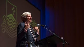 Download The Faith Bandler Lecture delivered by Geoffrey Robertson AO QC Video