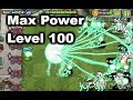 Download Plants vs Zombies 2 - Electric Peashooter Max Power Level 100 Video