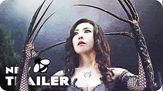 Download FULLMETAL ALCHEMIST Live Action Movie Trailer 3 (2017) Video