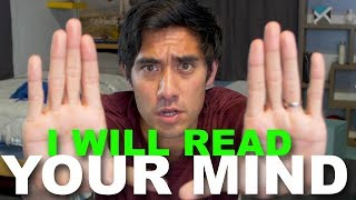 Download I Am Going to Read Your Mind - Magic Trick Video
